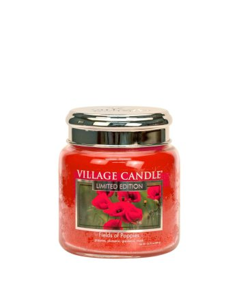 Tradition Jar Medium 389 g Fields of Poppies LE