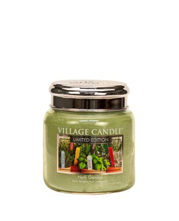 Tradition Jar Medium 389 g Herb Garden LE