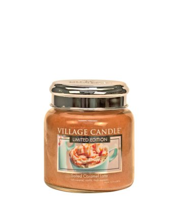 Tradition Jar Medium 389 g Salted Caramel Latte LE