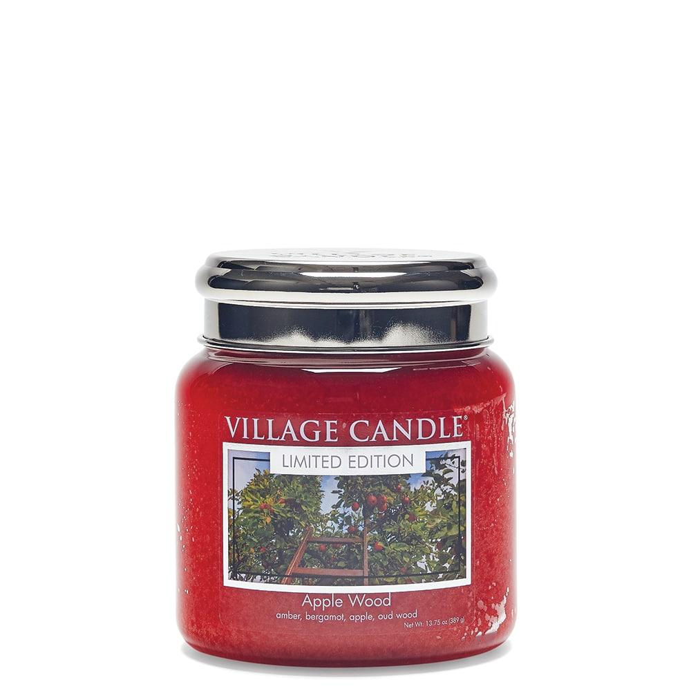 Tradition Jar Medium 389 g Apple Wood LE