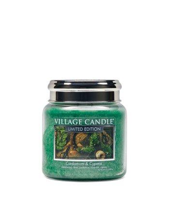Tradition Jar Medium 389 g Cardamom & Cypress LE