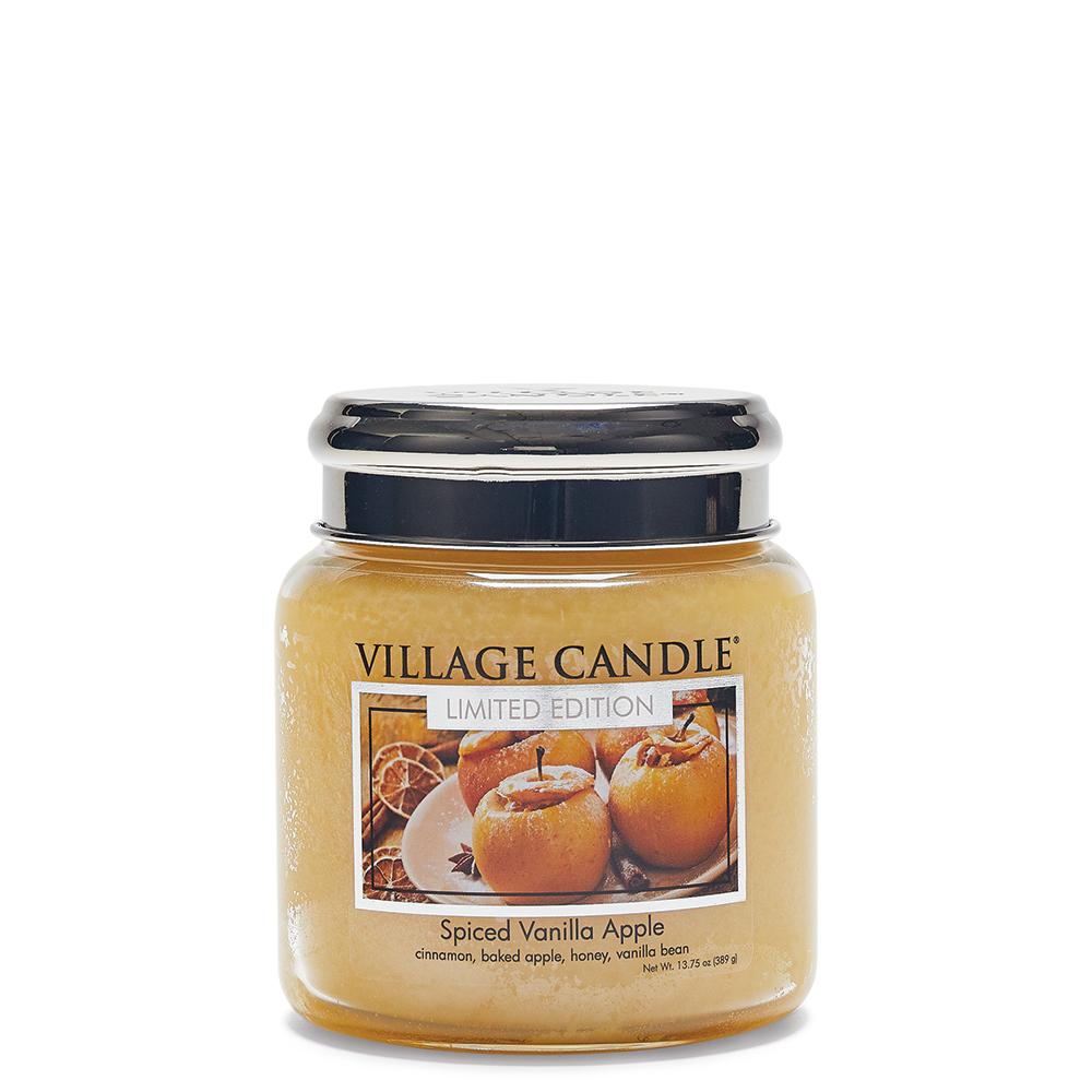 Tradition Jar Medium 389 g Spiced Vanilla Apple LE