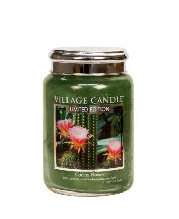 Tradition Jar Large 602 g Cactus Flower LE