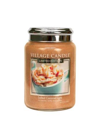 Tradition Jar Large 602 g Salted Caramel Latte LE