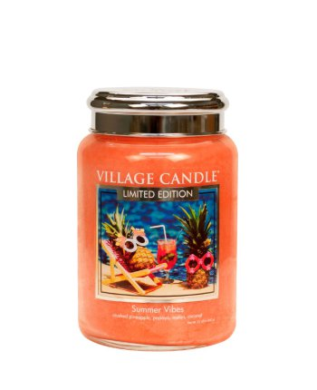 Tradition Jar Large 602 g Summer Vibes LE