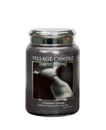 Tradition Jar Large 602 g Forbidden Desires LE