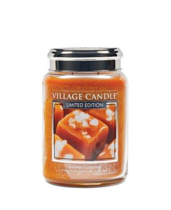 Tradition Jar Large 602 g Golden Caramel LE
