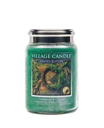 Tradition Jar Large 602 g Cardamom & Cypress LE