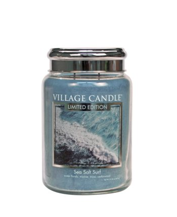 Tradition Jar Large 626 g Sea Salt Surf LE
