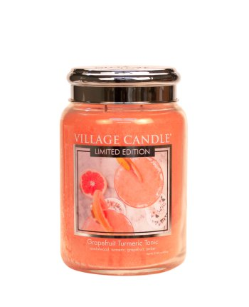 Tradition Jar Large 626 g Grapefruit Turmeric Tonic LE
