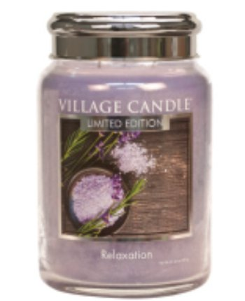 Tradition Jar Large 602 g Relaxation - SPA