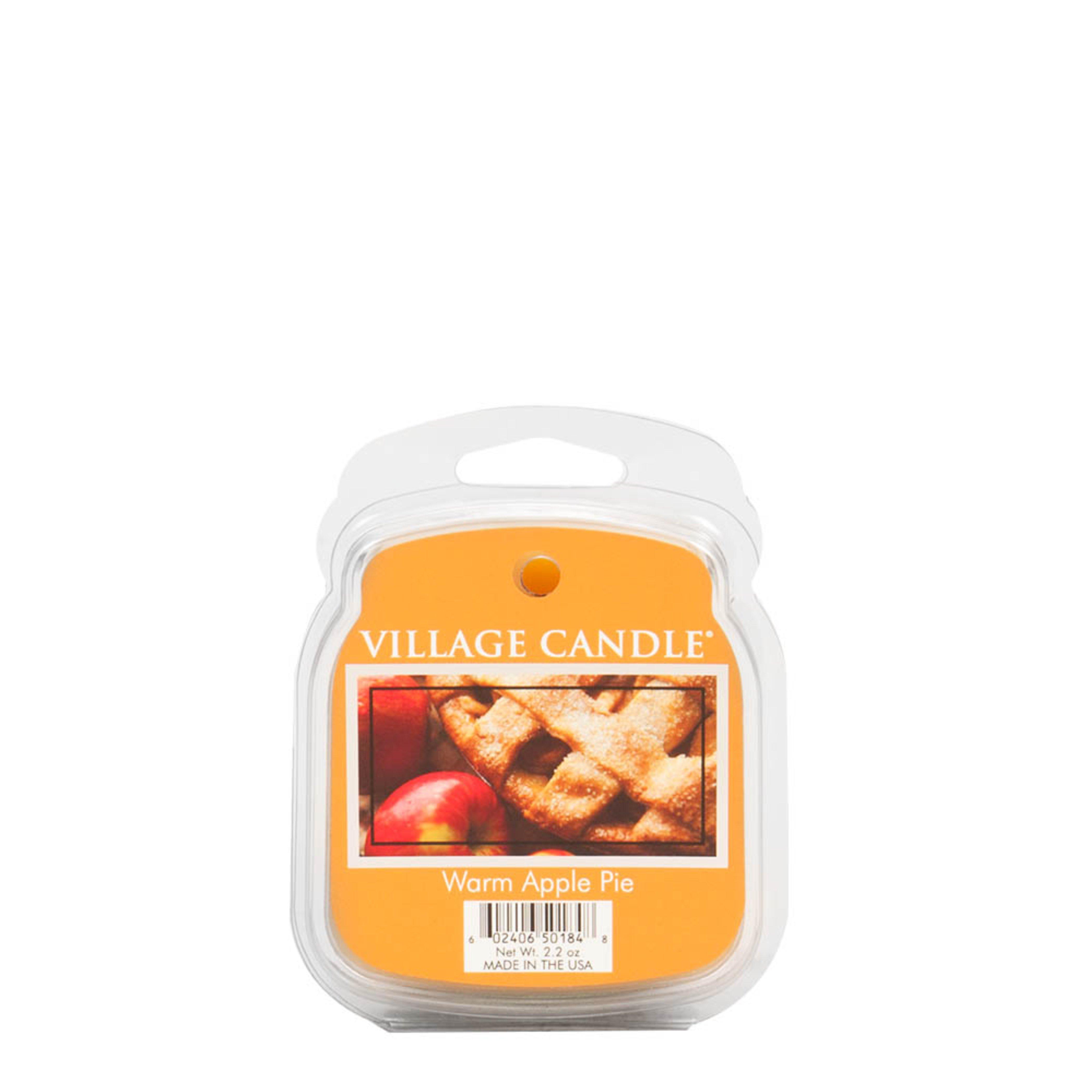 Wax Melts Warm Apple Pie