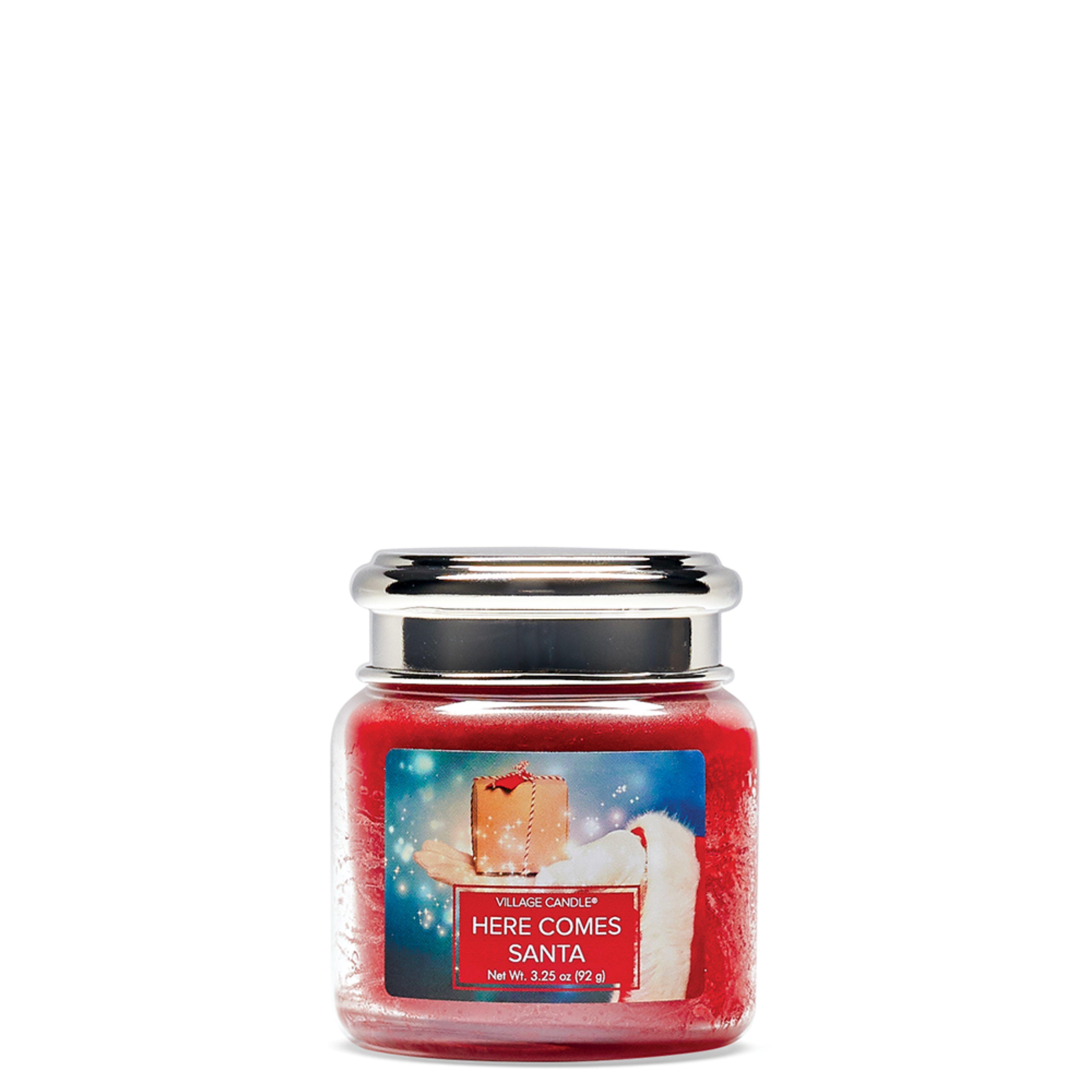 Tradition Jar Petite 92 g Here Comes Santa