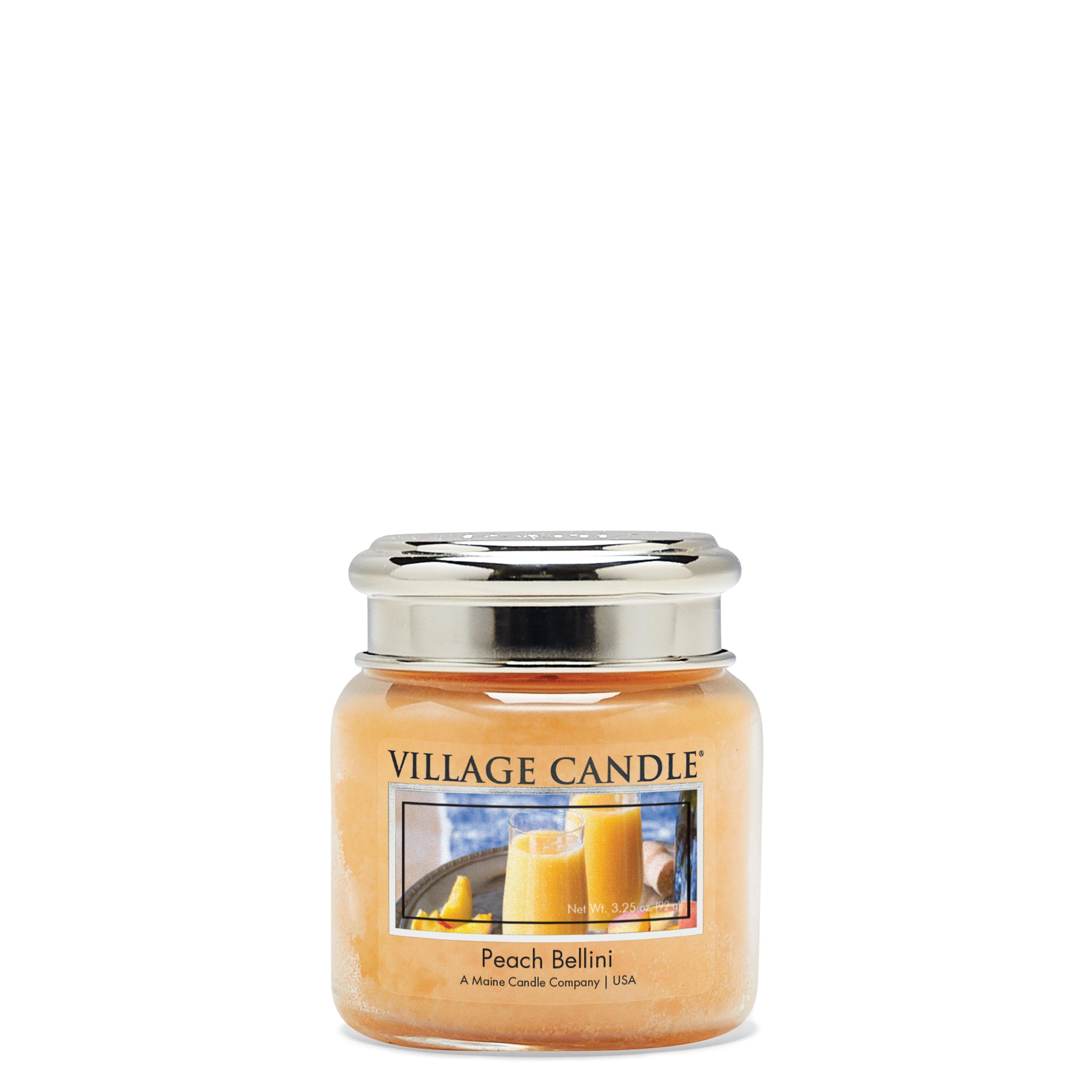 Tradition Jar Petite 92 g Peach Bellini