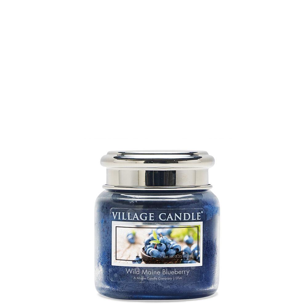 Tradition Jar Silver Petite 92 g Wild Maine Blueberry
