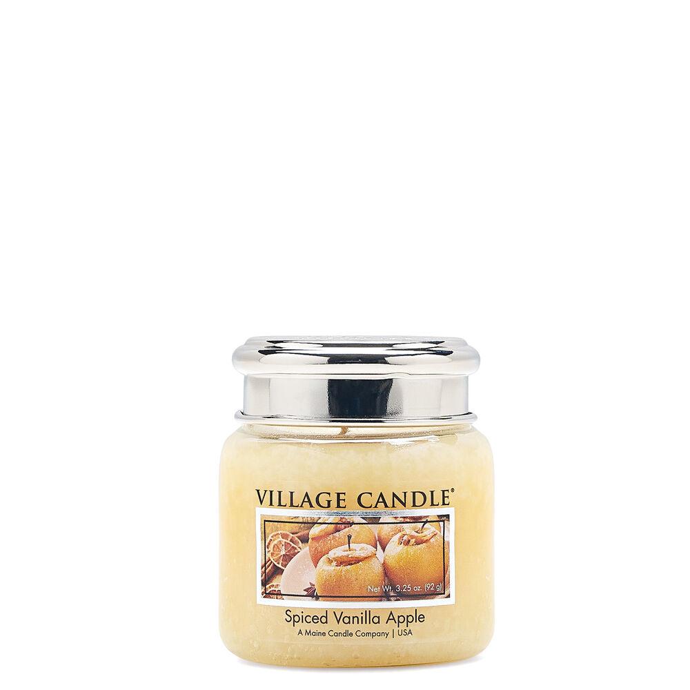 Tradition Jar Silver Petite 92 g Spiced Vanilla Apple