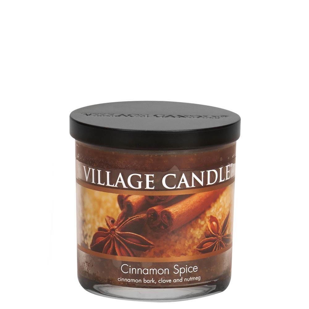 DECOR Tumbler small Cinnamon Spice