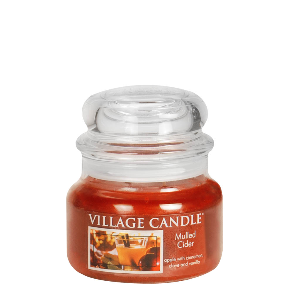 Tradition Jar Dome Small 262 g Mulled Cider
