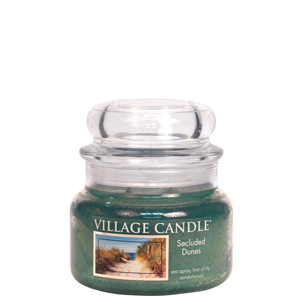 Tradiition Jar Dome Small 262 g Secluded Dunes