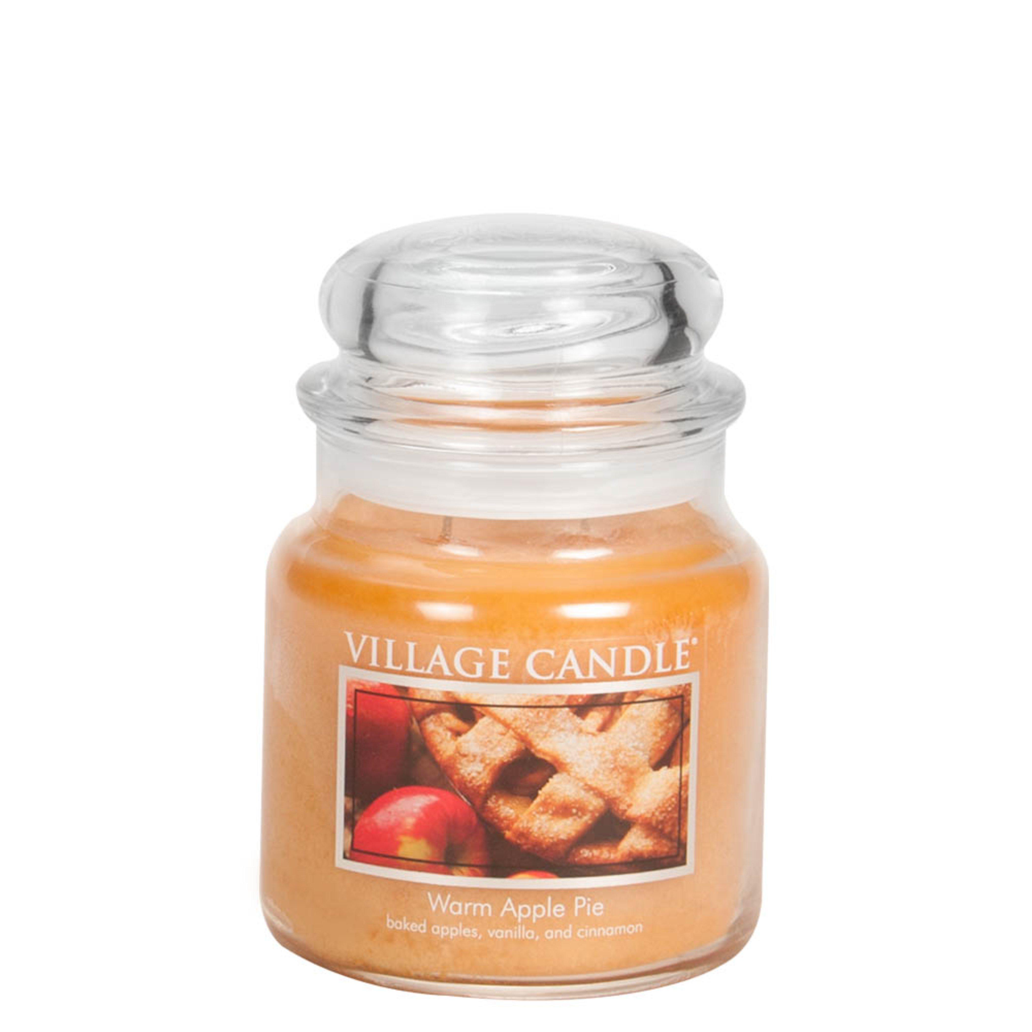 Tradition Jar Dome Medium 389 g Warm Apple Pie