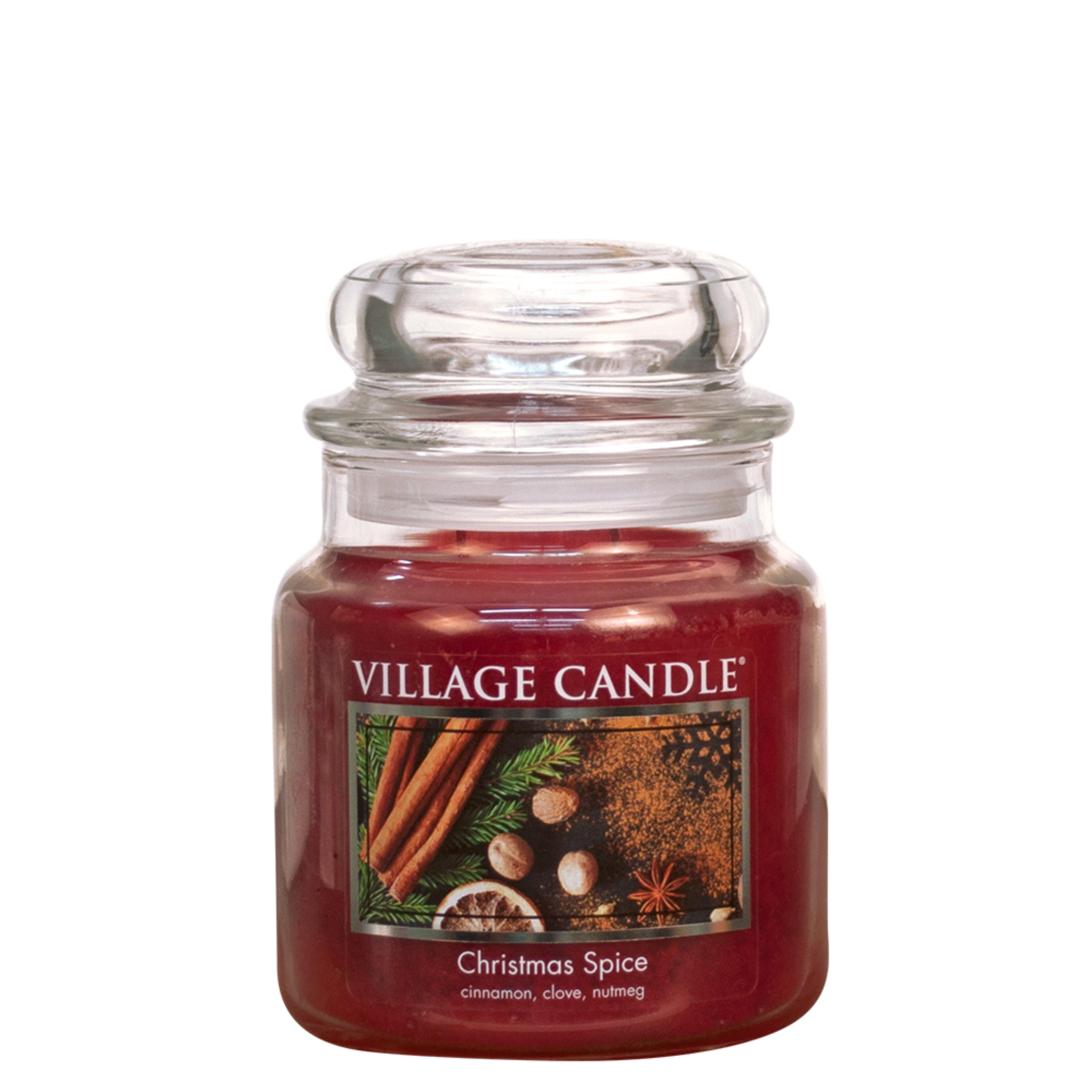 Tradition Jar Dome Medium 389 g Christmas Spice