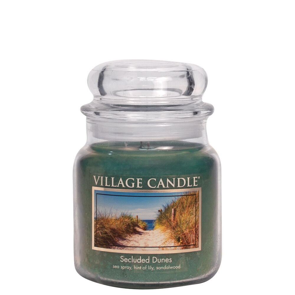 Tradition Jar Dome Medium 389 g Secluded Dunes