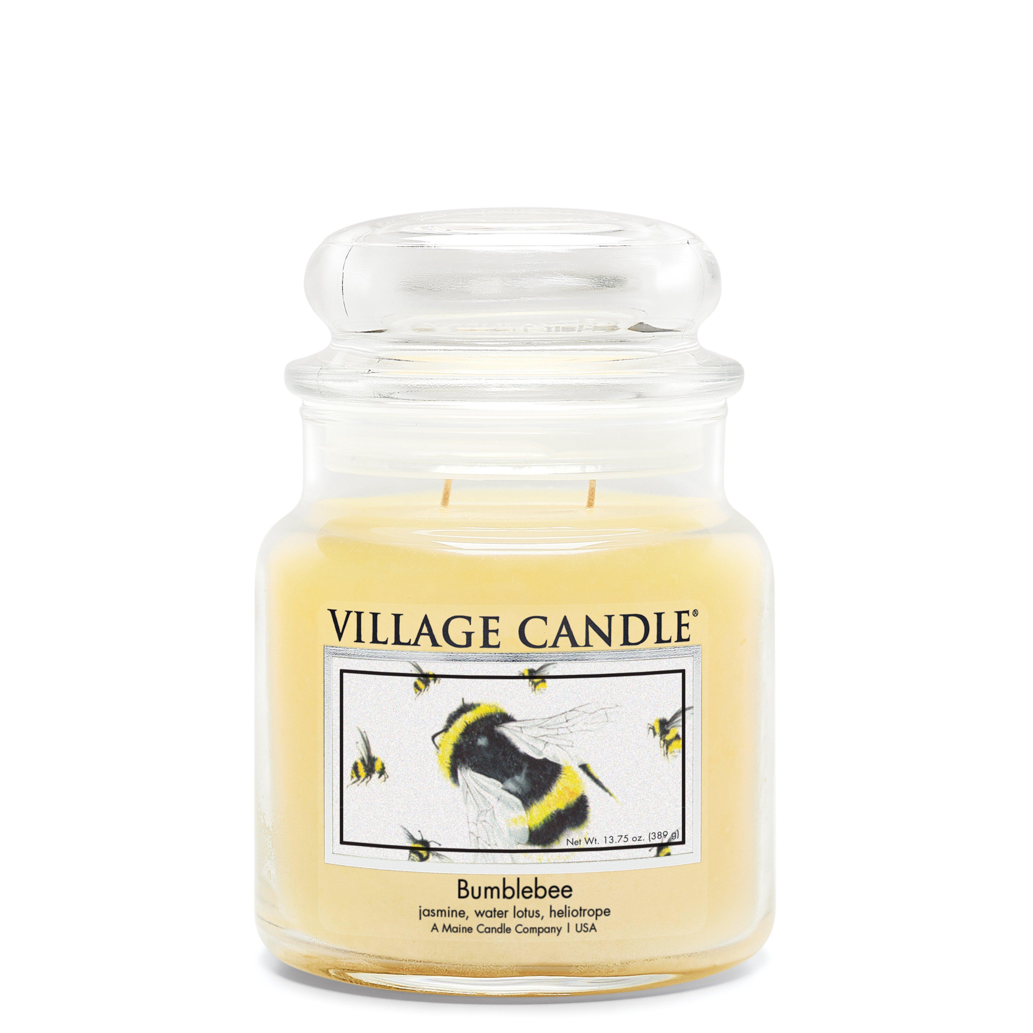 Gardener´s Friends Jar Dome Medium 389 g Bumblebee