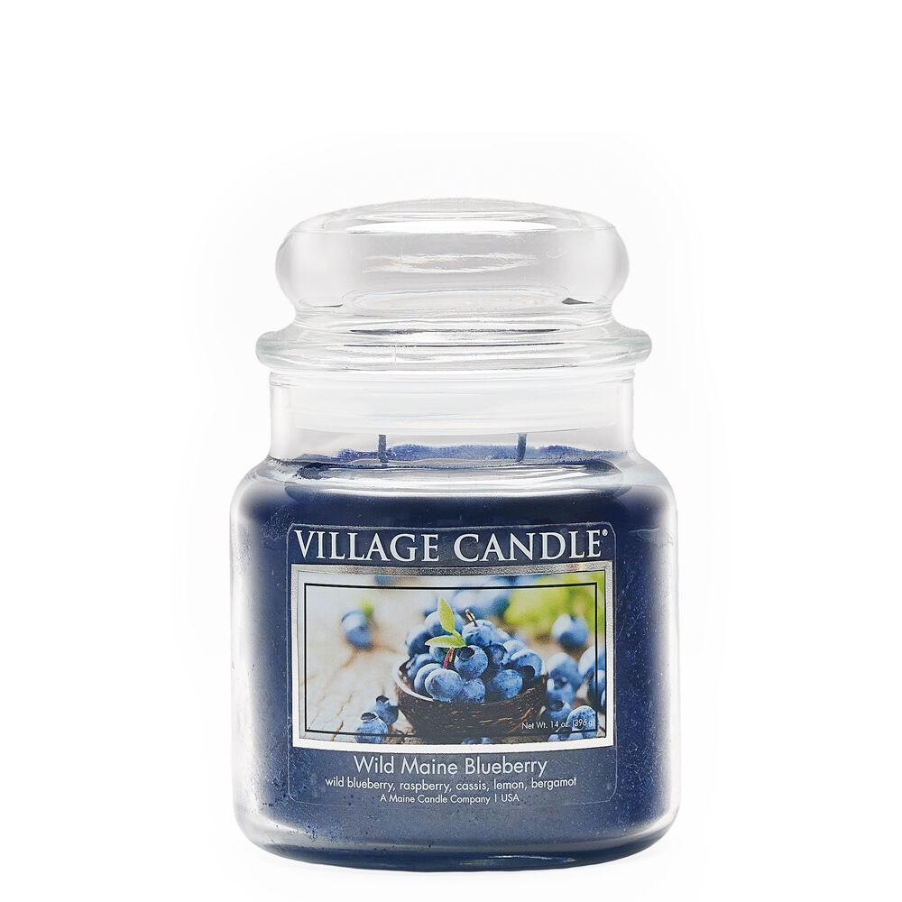 Tradition Jar Dome Medium 389 g Wild Maine Blueberry