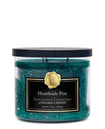 Gentlemen´s Coll. Bowl medium Hearthside Pine
