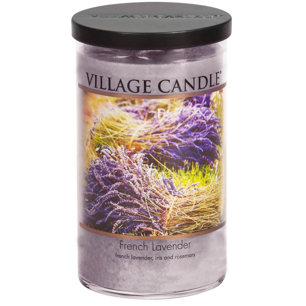 DECOR Tumbler large French Lavender