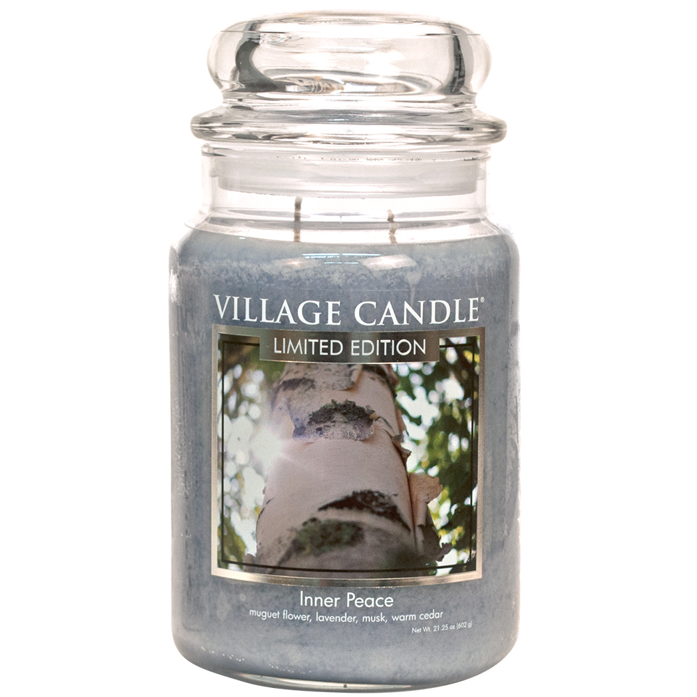 SPA Jar Dome Large 602 g Inner Peace