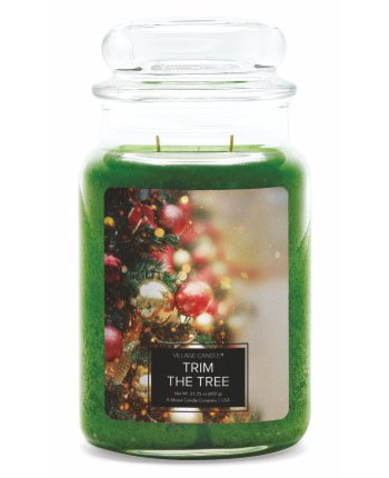 Tradition Jar Dome Large 602 g Trim the Tree