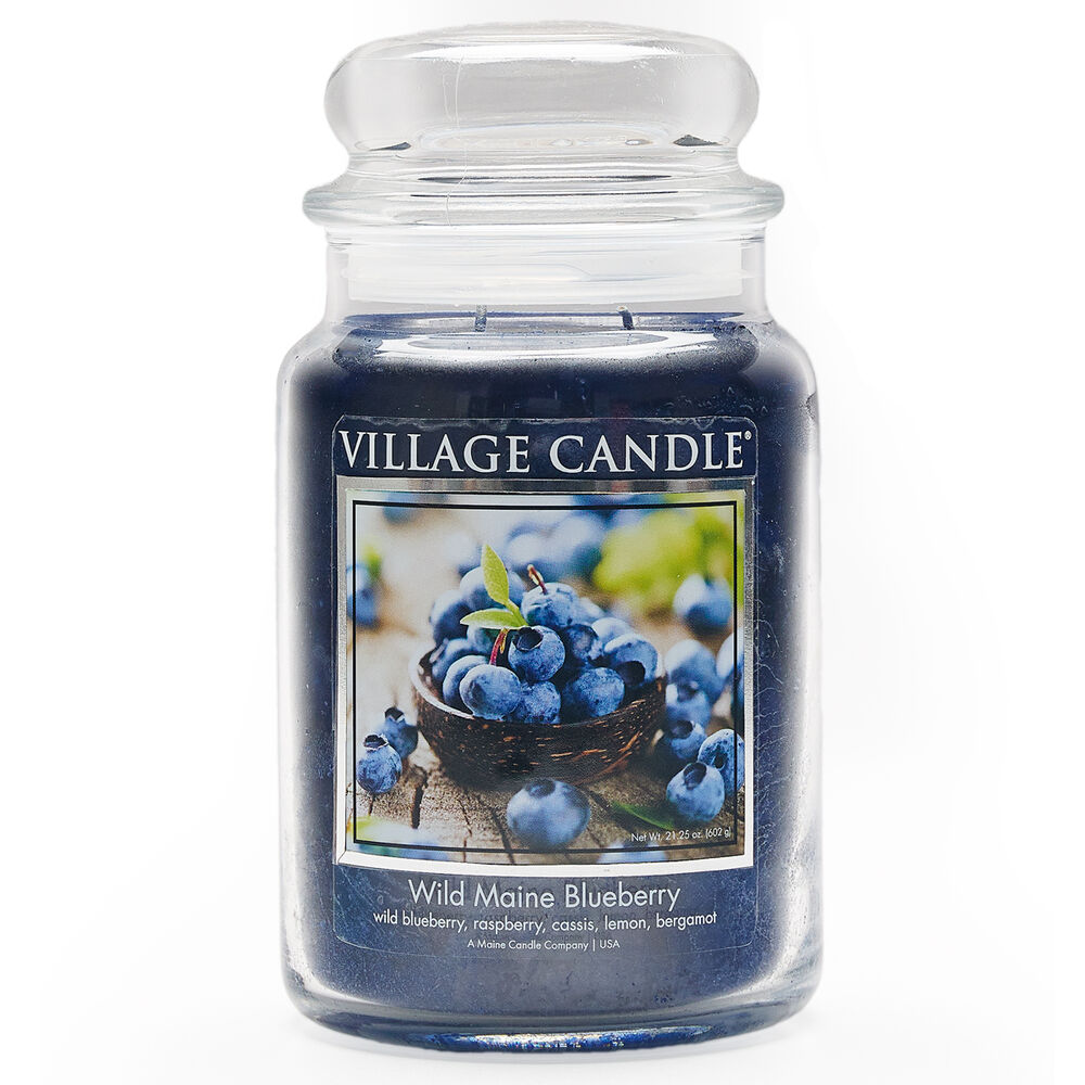 Tradition Jar Dome Large 602 g Wild Maine Blueberry