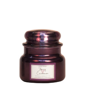 M-Line Jar Small 262 g  Berry Cardamom