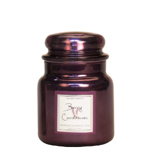 M-Line Jar Medium 411 g  Berry Cardamom