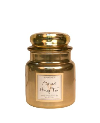 M-Line Jar Medium 389 g  Spiced Honey Tea