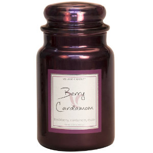 M-Line Jar Large 626 g  Berry Cardamom