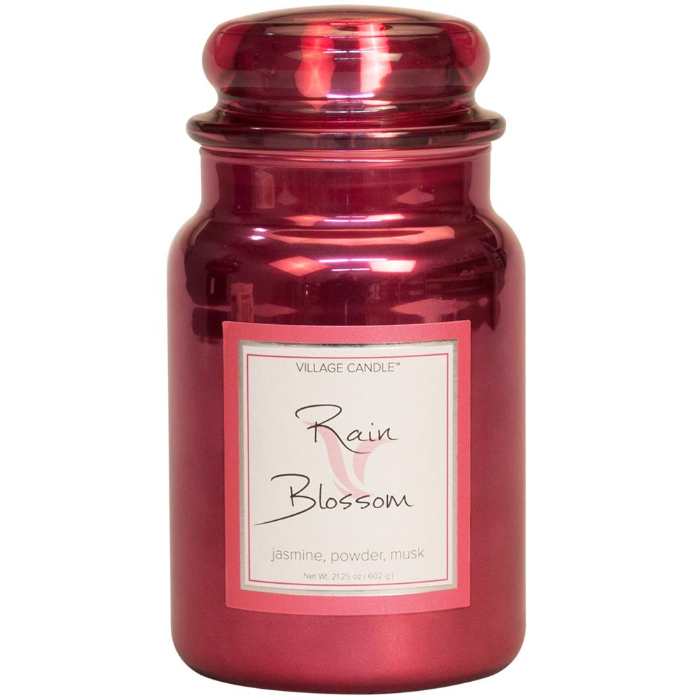 M-Line Jar Large 602 g  Rain Blossom