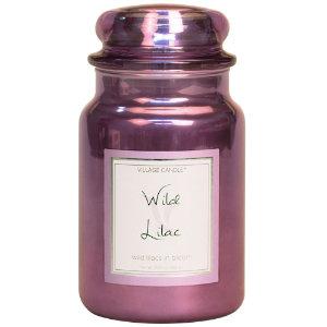 M-Line Jar Large 602 g  Wild Lilac