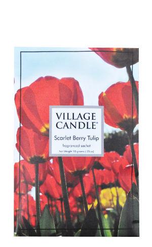 Duftsachets Scarlett Berry Tulip AL