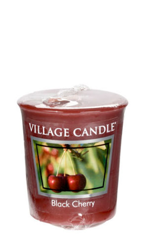 Votive 57 g Black Cherry
