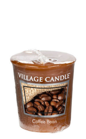 Votive 57 g Coffee Bean