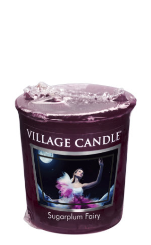 Votive 57 g Sugerplum Fairy
