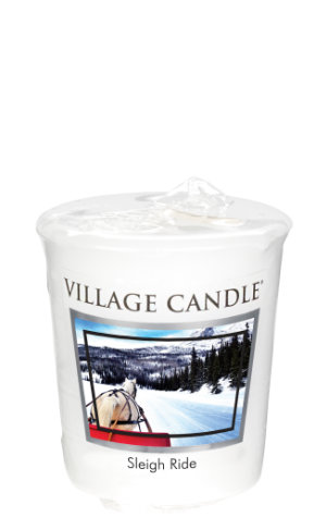 Votive 57 g Sleigh Ride