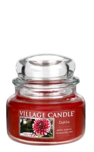 Jar Small 254 g Dahlia