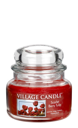 Tradition Jar Small 262 g Scarlet Berry Tulip