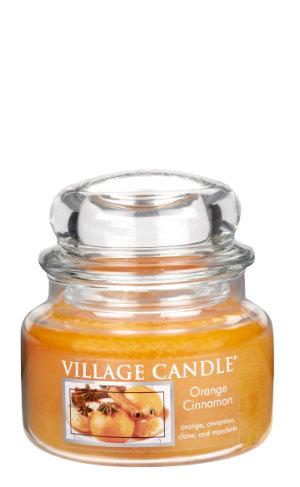 Jar Small 254 g Orange Cinnamon