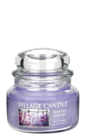 Jar Small 254 g Rosemary Lavender