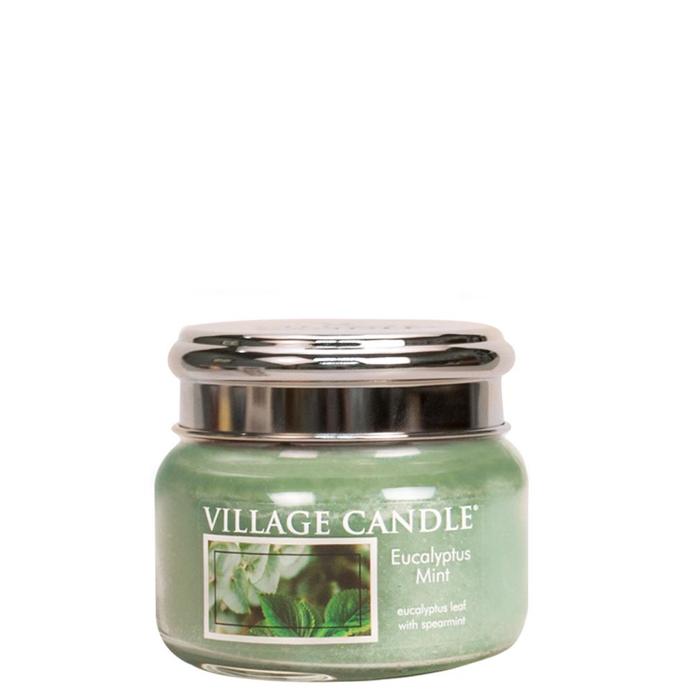 Tradition Jar Small 254 g Eucalyptus Mint