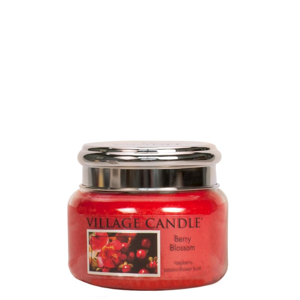 Jar Small 254 g Berry Blossom